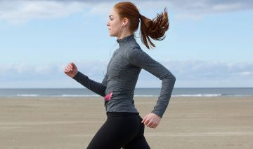 power walking beneficios psicologicos