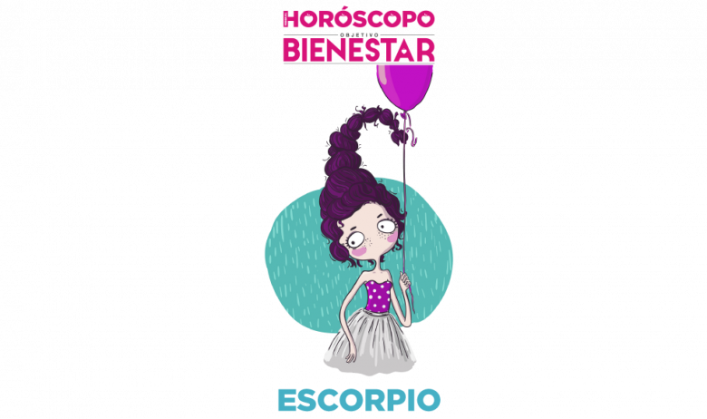 Escorpio signo del zodiaco horoscopo
