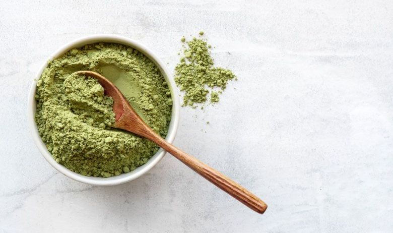 té matcha beneficios