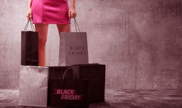 La cara oscura del Black Friday