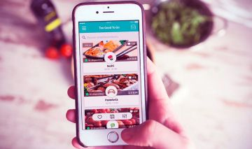Too Good To Go, la app que combate el desperdicio de alimentos